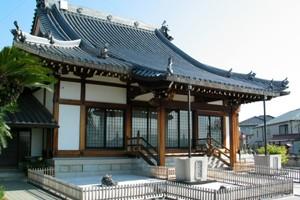 安楽寺の歴史