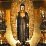 安楽寺の本尊